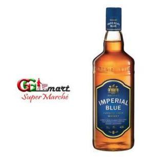 375ML 40% WHISKY IMPERIAL BLUE - AfriMarket