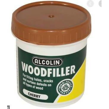 FILLER WOOD ALCOLIN CHERRY 200G - AfriMarket