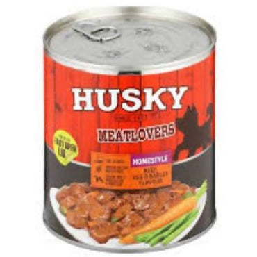 Dog food Meatlovers Husky 400g Cane - AfriMarket