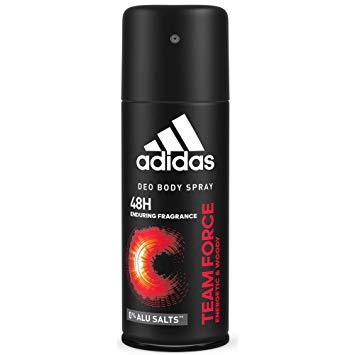 Déodorant Adidas Team Force 150ml - AfriMarket