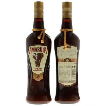 Liqueur Amarula Fruit Cream  70 cl - AfriMarket