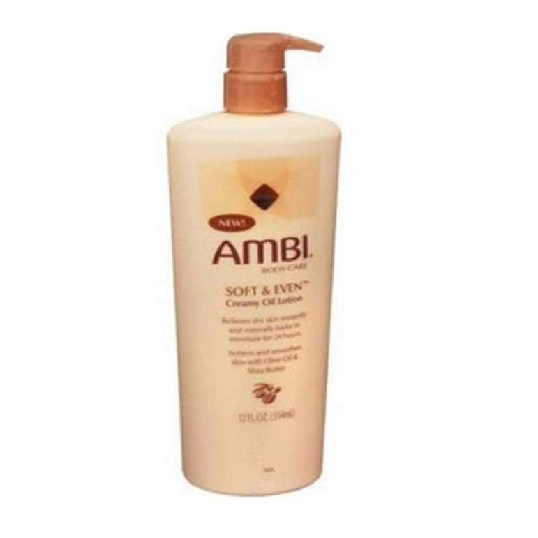Lotion Ambi 354ml - AfriMarket