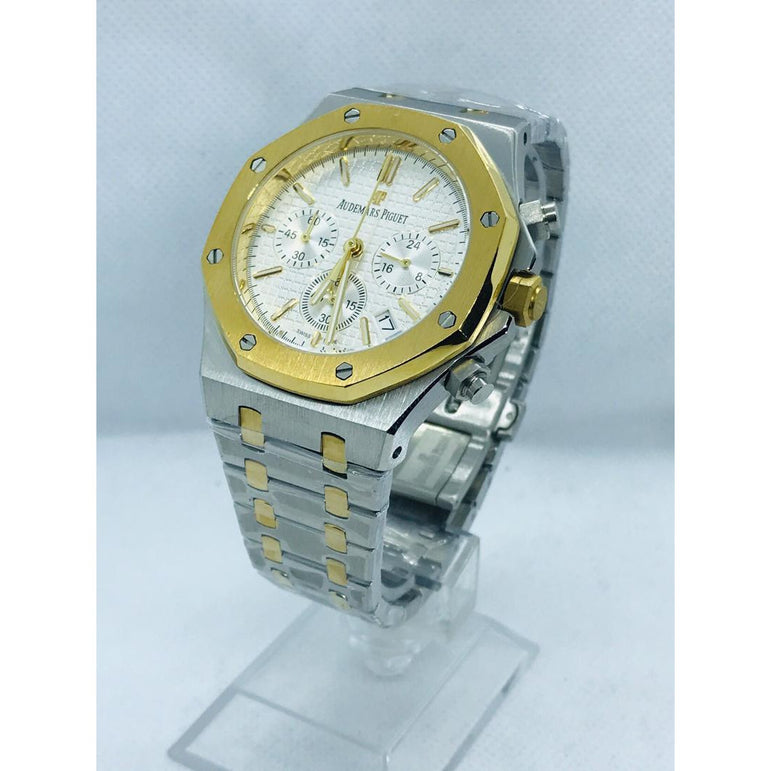 Montre Audemars Piguet Royal Oak Chronographe Automatique 38 mm