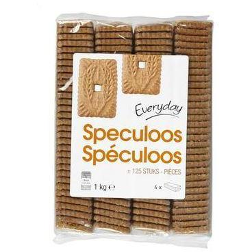 Biscuit Everyday Speculoos 1 kg - AfriMarket