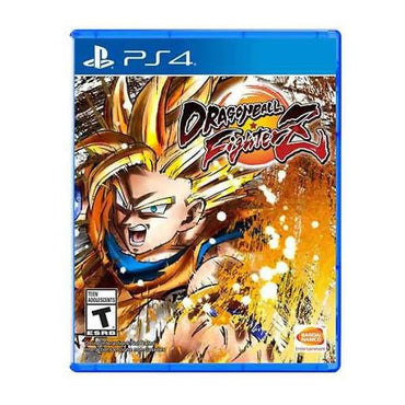CD GAME PS4 DRAGON BALL FIGHTERS - AfriMarket