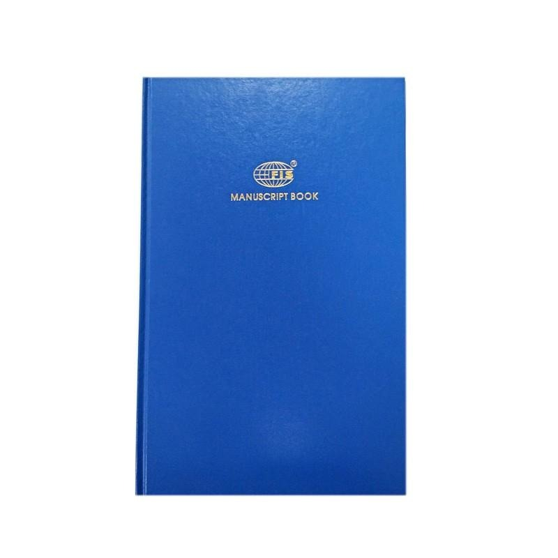 Cahier Registre A5 Manuscrit Book - AfriMarket