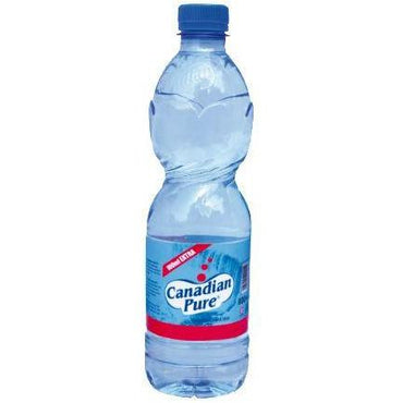 Eau Naturelle Canadian Pure 750 ml - AfriMarket