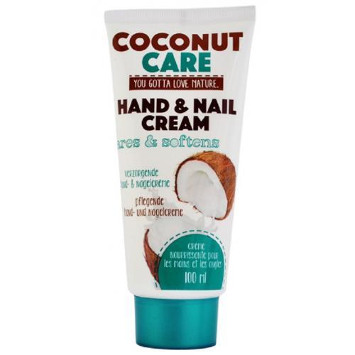 Crème De Main Coconut Care 100 ml - AfriMarket