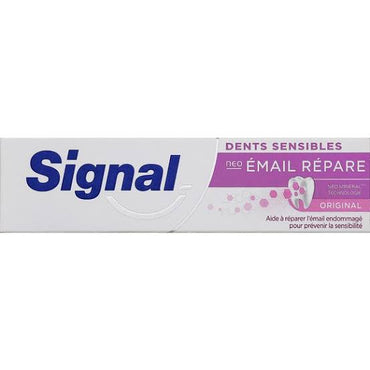 Dentifrice Signal Email Répare 100 ml