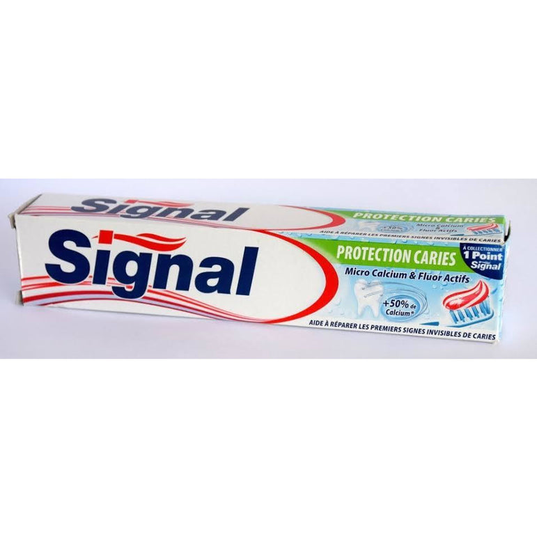 Dentifrice Signal Protection Carie 100 ml