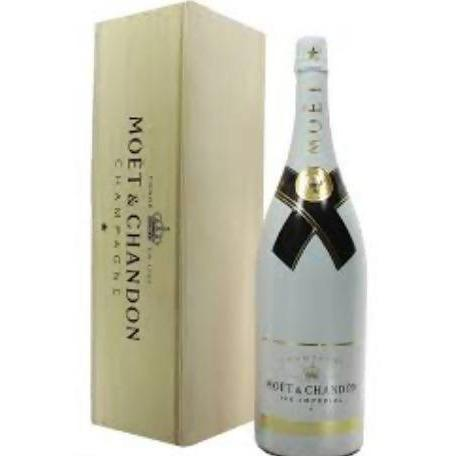 Champagne moet and chandon ice imperial 750 ML - AfriMarket