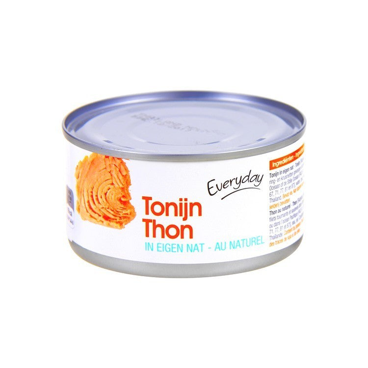 Thon Naturel Everyday 200 g