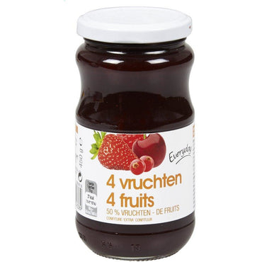 Confiture Everyday  450 g