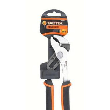 PLIER CABLE CUTTER TACTIX 200MM - AfriMarket