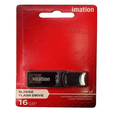 Clé USB Imation 16 GB - AfriMarket