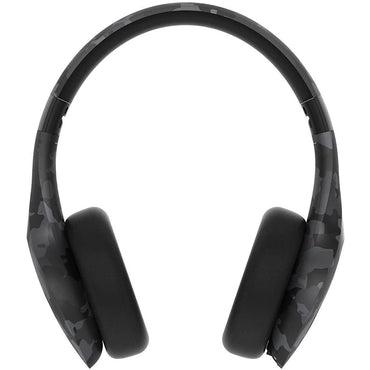 HEADPHONES BT FOLD K10 XCEED PULSE BLK - AfriMarket