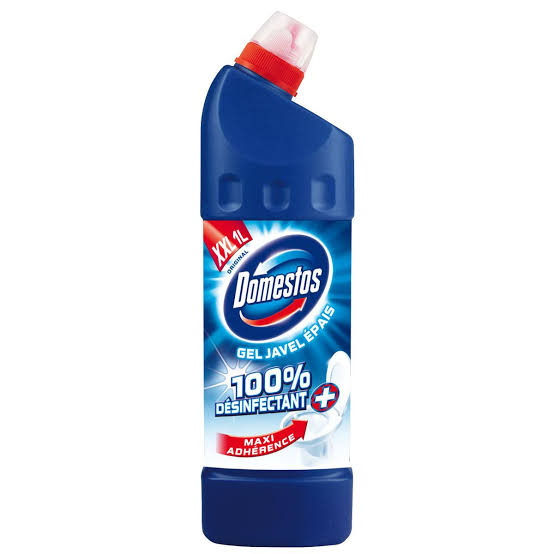 Gel de Toilette Domestos 1 L