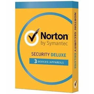 INTERNET SECURITY NORTON 3 USER - AfriMarket