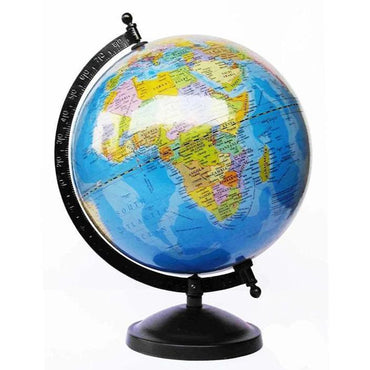 Globe Terrestre  Éducationnel - AfriMarket