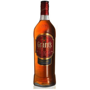 Whisky Scotch Réserve William Grant's 100 cl - AfriMarket