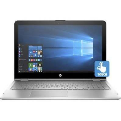 LAPTOP HP ENVY X360 15t / i7-7Gen-12GB-1TB HDD-15.6 TOUCH WINDOWS 10 - AfriMarket