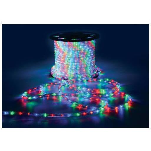 CHRISTMAS LIGHTS STATIC ROPE 9M - AfriMarket