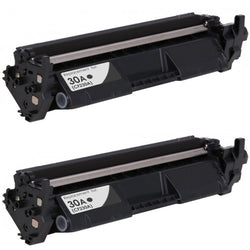 Toner HP 30A original