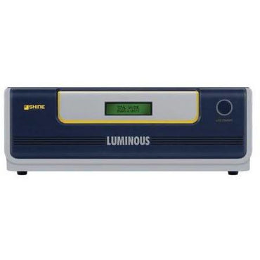 LUMINOUS INVERTEUR SOLAR RETROFIT SYSTEM 48V / 50AMP - SHINE 4850 - AfriMarket