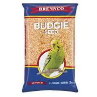 Bird Food Parrot Brennco 1kg Pack - AfriMarket