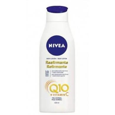 BODY LOTION FIRMING NIVEA 400ML - AfriMarket