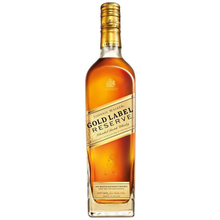 Whisky Johnnie Walker Gold Label Reserve Whisky 70cl - AfriMarket