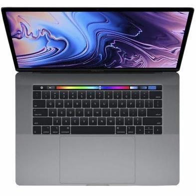 "APPLE MACBOOK PRO A/TOUCH BAR-2.3GHZ QUAD-CORE 8TH-GENER.INTEL CORE I5 PROCESS-8GB DDR4-256GB SSD-13""MR9Q2 SPACE GREY - AfriMarket"
