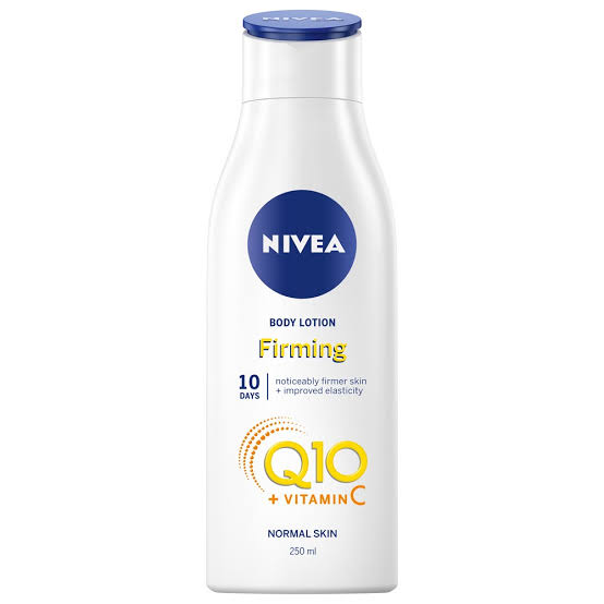 Lotion Nivea Q10 250 ml