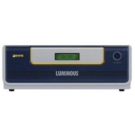 LUMINOUS INVERTEUR SOLAR RETROFIT SYSTEM 96V / 50AMP - SHINE 9650 - AfriMarket