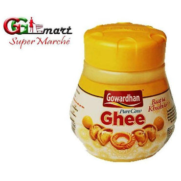 GOWARDHAN PURE COW GHEE 500ML - AfriMarket