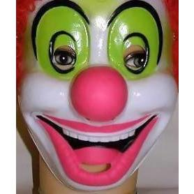 Mask Clown Party Things - AfriMarket