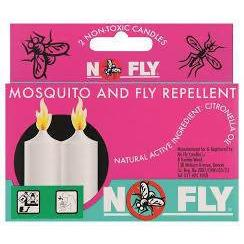 Candles no Fly 100g Pack - AfriMarket