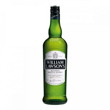 Whisky William Lawson's Original 75cl - AfriMarket