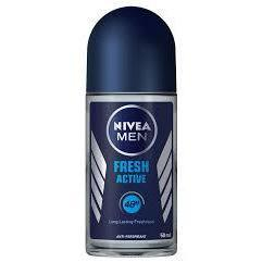 Stick Déodorant Nivea Men Fresh Active 50 ml - AfriMarket