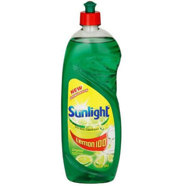 Dishwash Liquide Regular Sunlight 750ML Bottle - AfriMarket