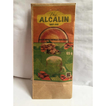 THE ALCALIN 65G