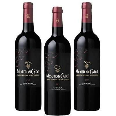 RED MOUTON CADET BORDEAUX 750ML - AfriMarket