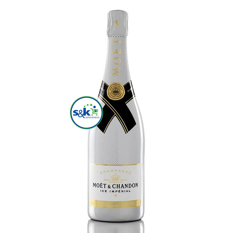 CHAMPAGNE MOET&CHANDON ICE IMPERIAL 750ML