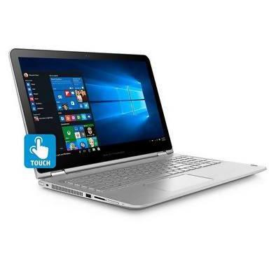 LAPTOP HP ENVY 15 X360 /I7-8GB-256GB SSD-TOUCH-WIN10 - AfriMarket