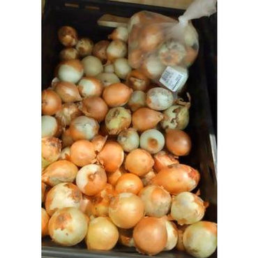 ONION MEDIUM PER 1KG - AfriMarket
