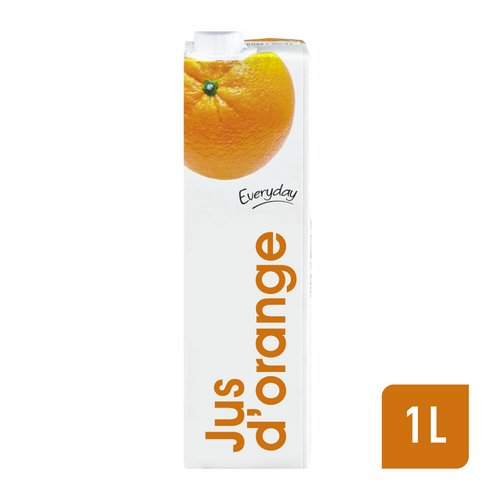 Jus Orange Everyday 1 L
