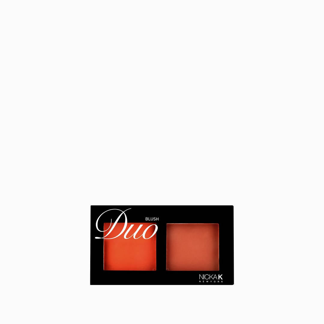 Duo Blush Nickak