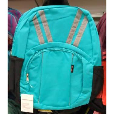 BACKPACK S18 AVIVA STRIPES ASTD - AfriMarket