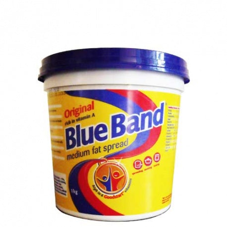 Margarine  Blue Band 1 kg