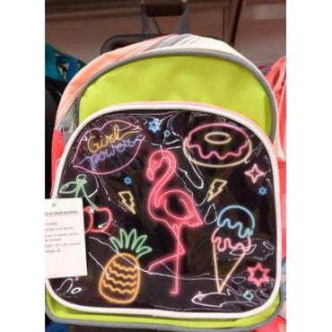 BACKPACK TROLLEY S18 KIDDIES ASTD - AfriMarket